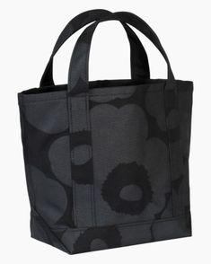 Marimekko Bag, Poppy Pattern, Accessories Shop, Cotton Canvas, Poppies, Shopping Bag, Gym Bag, Floral Prints, Reusable Tote Bags