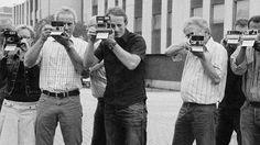 El blog de Gnomo: Polaroid: el ave fénix al que ayudaron un poco (Parte II)