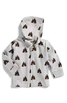 Free shipping and returns on Tucker + Tate Print Hoodie (Baby Boys) at Nordstrom.com. A rustic campfire print puts a fun twist on a lightweight zip-up hoodie with a soft, heathered finish.
