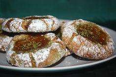 ricette dolci di bronte - Cerca con Google