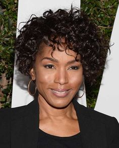 15 Beautiful Short Curly Weave Hairstyles 2014…