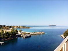 Only a few days left to save off of your stay at Porto Carras Meliton & Sithonia Hotel and until for your stay within of September to of October! Spa Center, Walter Gropius, Hotel Spa, Natural Beauty, Halkidiki Greece, Environment, Sky, River, Saturday Morning