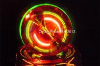Ball of Light 5 #CesarsPhotoArt