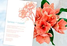 wedding decor turquoise orange - Google Search