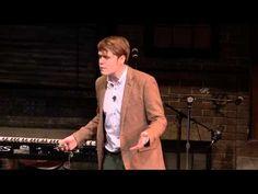 Making data mean more through storytelling | Ben Wellington | TEDxBroadway - YouTube