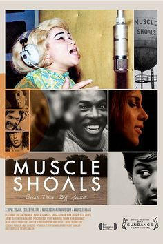 Spotlight On: Muscle Shoals at Sundance | The Tory Blog