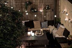 Scandinavian home with concrete walls Follow Gravity Home: Blog - Instagram - Pinterest - Facebook - Shop