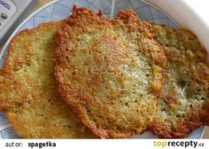 Krkonoše sjkory (on the plate) - after the kiss - Krkonoše sjkory (on the plate) – after the kiss - Czech Recipes, Russian Recipes, Bon Appetit, Quiche, Banana Bread, French Toast, Potatoes, Healthy Recipes, Cooking