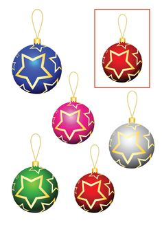 Christmas Activities, Christmas Crafts, Christmas Pictures, Winter Time, Games For Kids, Christmas Bulbs, Advent, Diy Projects, Clip Art
