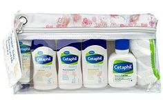 Cetaphil Baby Mommy and Me Travel Kit Gift- Diaper Cream Oil Lotion WashShampoo Traveling With Baby, Traveling By Yourself, Travel Size Products, New Baby Products, Beauty Products, Gentle Baby, Baby Skin Care, Baby Lotion, Clouds