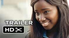 Girlhood Official Trailer 1 (2015) - French Drama Movie HD