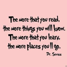 """Seuss Quotes Everyone Need to Read """"You'll miss the best things if you keep your eyes shut. Seuss """"If you never did you should. These things Inspirational Quotes About Success, Quotes About Moving On, New Quotes, Wall Quotes, Quotes For Him, Success Quotes, Positive Quotes, Quotes To Live By, Love Quotes"""