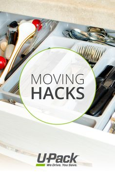 Use these clever shortcuts to make moving easier.