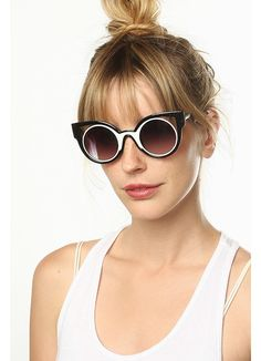 Cheap Cat Eye Sunglasses | Paradeyes Designer Inspired Cat Eye Sunglasses | BleuDame.com Cat Eye Sunglasses, Designer, Lenses, Design Inspiration, Inspired, Fashion, Moda, Fashion Styles, Fashion Illustrations