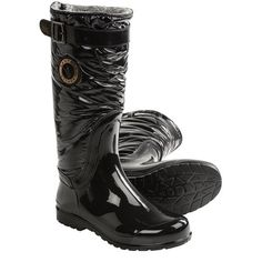 Santana Canada Concetta Nylon Boots - Lined (For Women)