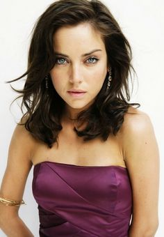 Jessica Stroup as Ana, in my opinion.