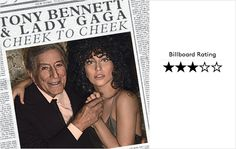 Tony Bennett and Lady Gaga's 'Cheek to Cheek': Track-by-Track Album Review | Billboard