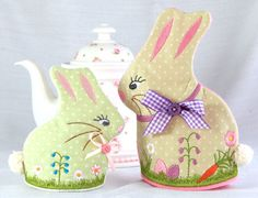 Sweet Rabbits ITH
