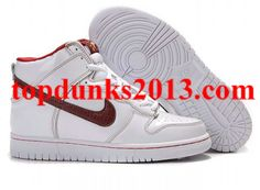 quality design de689 3edf0 SB White team Red Goodfellas Mafia Edition High Top Nike Dunk Men Women  Guaranteed Nike High