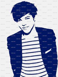 Louis Tomlinson Louis Tomlinson Louis Tomlinson One Direction One Direction One Direction