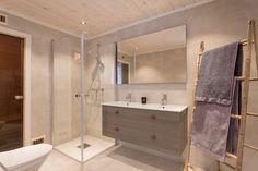 Bildegalleri av hyttemodeller fra Nordlyshytter. Bathroom Lighting, Cabin, Mountains, Mirror, Furniture, Home Decor, Bathroom, Bathroom Light Fittings, Bathroom Vanity Lighting