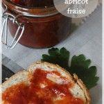 Confiture fraise-abricot (thermomix)