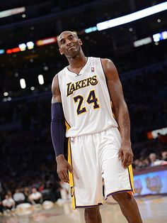 """""""I'll kick everybody's ass in this locker room if it doesn't happen,"""" Bryant said after a 113-103 loss to the Orlando Magic at Staples Center. Yes, the 6-10 Orlando Magic. """"It's the attitude you have to have. Metta is the same way. Dwight has it in him as well. Even though he smiles a lot, he cares a lot about this. Come hell or high water, this has to get done."""""""