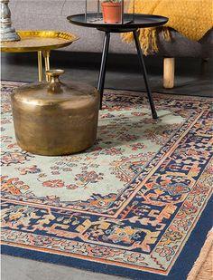 Teppich RAZ, farbig, 160 X 230 1
