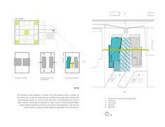 Compact Modern Duo,Site Plan