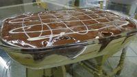 A Torta Alemã na Travessa é fácil de fazer e fica muito cremosa e saborosa. Faça para a sobremesa da sua família e receba muitos elogios! Veja Também:Tort