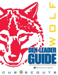 WELCOME TO CUB SCOUTING: EARNING THE WOLF RANK A boy who is 8 years old or is in the second grade is a Wolf, and his adventures are found in the Wolf Handbook. Like all other new Cub Scouts, a Wolf must first earn his Bobcat rank. After completing the requirements for Bobcat he may…