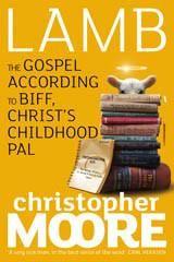 Lamb Christopher Moore