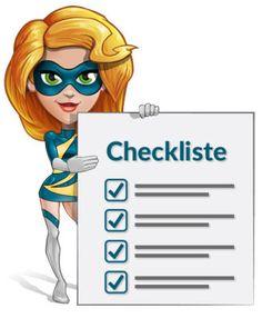Checkliste Stromanbieter wechseln