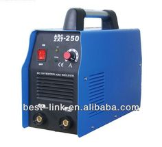 ARC/ZX7-250 mini arc welding machine  1.MOSFET and Inverter technology adopted   2 With CE certificate  3.OEM is accepte