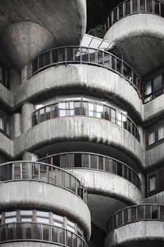 Galería - Clásicos de Arquitectura: Torres Blancas / Francisco Javier Sáenz de Oiza - 4