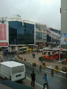 Gaziosmanpaşa şu şehirde: İstanbul