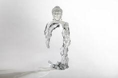 crystal clear art