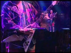 UFO Michael Schenker Uli Jon Roth Rock bottom live ...This is so cool!!