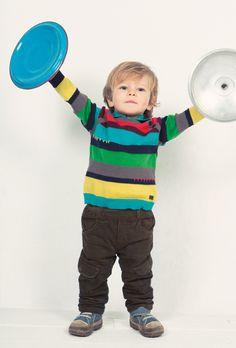 Bóboli Lookbook #AW13 #Babies #Boboli