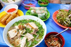 Hämmentäjä: Vietnamilainen ruoka, mailman paras ruoka