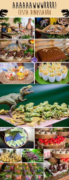 Festa Dinossauros | Shopfesta