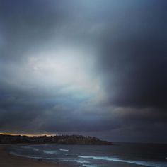 Mondays #bondi #bondibeach #bondisunrise #beach #sea #surf #surfing #sand #sunrise #spring by aprillaq http://ift.tt/1KBxVYg