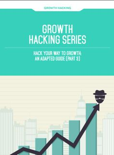 *Issue 12* GROWTH HACKING:  Growth hacking -- a game-changing approach to startup marketing -- is premised on the idea of a funnel. You want to drive growth by first getting traffic: you need visitors. Second, you want to turn these visitors into members of your site. Third, you want to retain them as consistent users long into the future. In this part of the series, we'll look at strategies to approach all three of these steps.