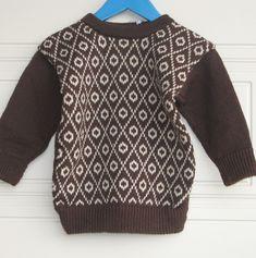 Retro- genser str 3 år (98) Mittens, Retro, Sweaters, Design, Fashion, Fingerless Mitts, Moda, Fashion Styles, Sweater
