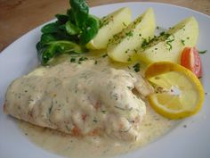 Kabeljau in Senfsauce, ein sehr leckeres Rezept aus der Kategorie Fisch. Bewertu… Cod in mustard sauce, a very delicious recipe from the fish category. Healthy Diet Plans, Healthy Snacks, Healthy Recipes, Stay Healthy, How To Make Dough, Food To Make, Cilantro, Baby Food Recipes, Snack Recipes