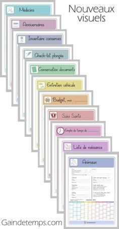Planner Organisation, Organization Bullet Journal, Budget Organization, Cleaning Checklist Printable, Diy Agenda, Budget Planner, Life Planner, My Journal, Planer