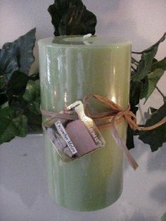 23 oz Round Pillar Cucumber Melon Scent Candle by Unique Aromas. $23.93. Price per each candle. Cucumber Melon scent. Candle color may vary from photograph. This candle is sure to bring joy and warmth to all those in the presence of it.Some assembly may be required. Please see product details. Some assembly may be required. Please see product details.