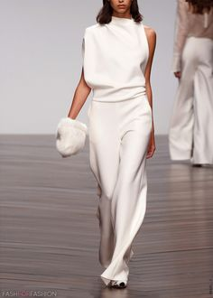White Jumpsuits For Women (14)