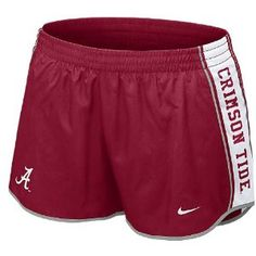 If I got a pair of these in Auburn Brady would most likely steal them. :)