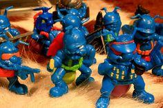 Army Ant Toyline